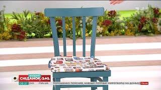 як зробити віденський стілець