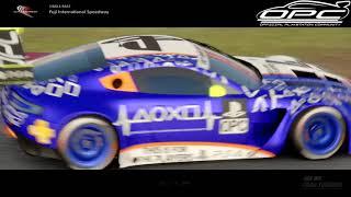 OPC Racing GT3 Championship - Week 3