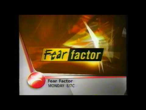 Global's Got It - Fear Factor & The Apprentice (2004)