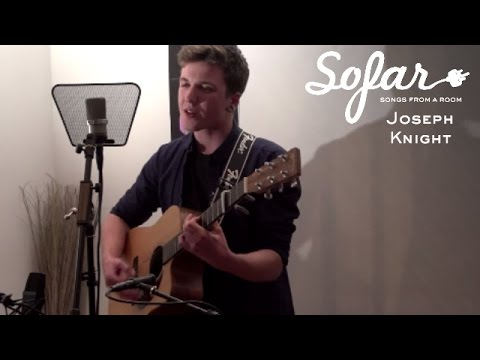 Joseph Knight - Nervous | Sofar Nottingham
