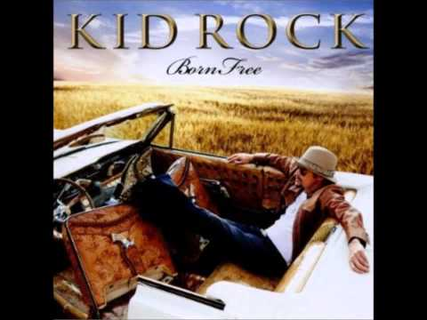 Rock Bottom Blues - Kid Rock