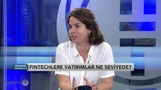 Finansal Teknoloji -  Zeynep Meydanoğlu & Hayri Telekoğlu | 28.06.2018