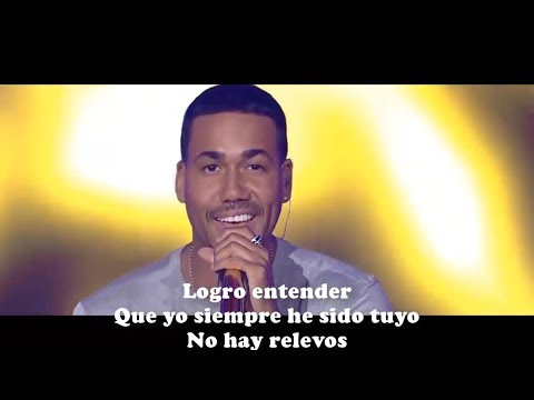 Romeo Santos – Tuyo (Letra/Lyrics) Music Video HD | Audio Original Bachata 2018