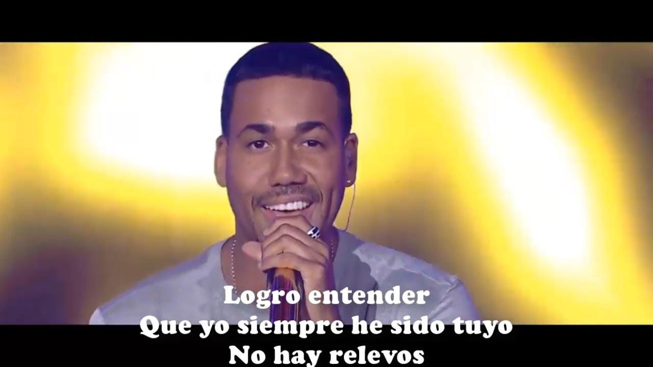 Romeo Santos - Tuyo (Letra/Lyrics) Music Video HD | Audio Original Bachata 2018