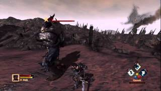 PolskiLive.pl - Dragon Age 2 Demo Gameplay HD