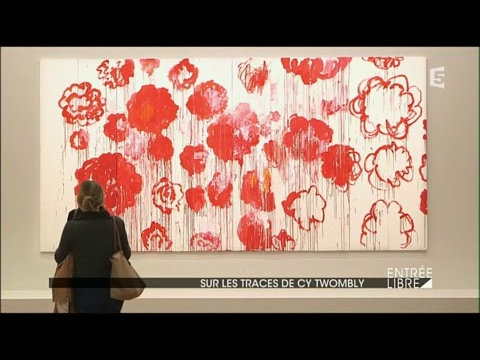 hqdefault - Cy Twombly