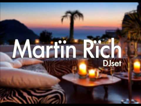 Ibiza - Deep House Mix - Martïn Rïch - 2013