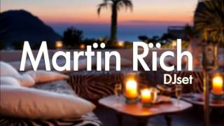 Ibiza - Deep House Mix - Martïn Rïch - 2013