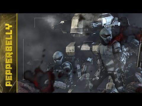 Interstellar Marines - Development Hell