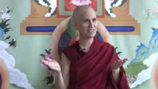 02-10-09 41 Prayers to Cultivate Bodhicitta - Verse 33 pt.3 - BBCorner
