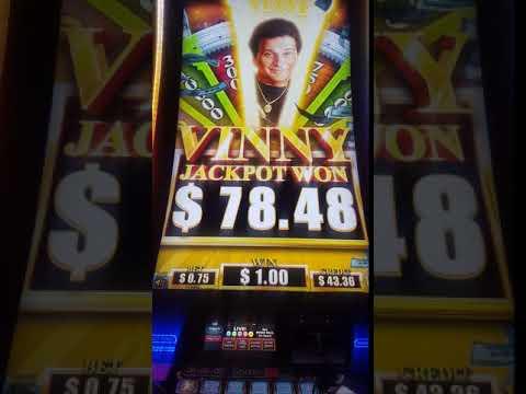 My Cousin Vinny Slot Coushatta Casino