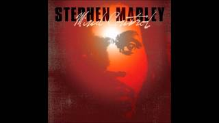 Stephen Marley - Mind Control (FULL ALBUM)