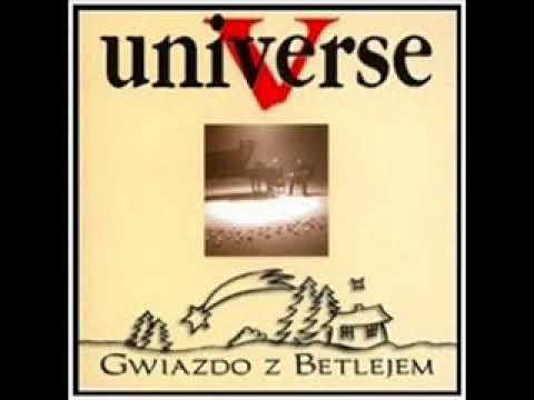 Universe - Gwiazdo z Betlejem   Cała Płyta  Kolędy Wersja z dodatkami