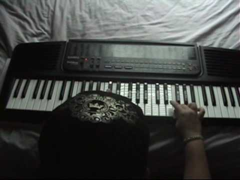 Kanye West Say You Will - Piano mp3