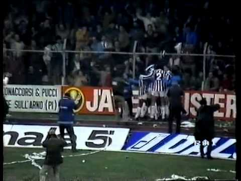 Udinese 83-84 season Zico part 1