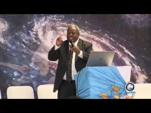 The Love of God (John 3:16) || Ps Paulus D Shongwe || KNFC Stewardship Convention