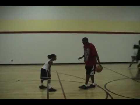 NBA Star Jamal Crawford & Isaiah Thomas Vs Jashaun Agosto