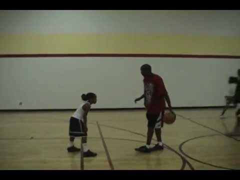 NBA Star Jamal Crawford & Isaiah Thomas vs Jashaun Agosto
