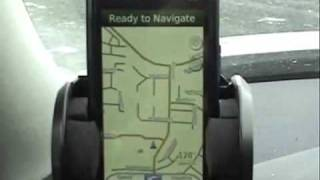 Nokia 5800 navigation video 01(Nokia 5800 Xpress music navigation., 2009-04-13T10:44:14.000Z)