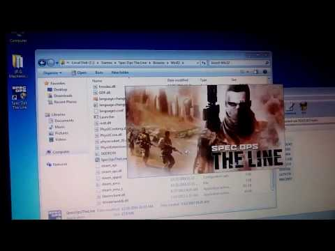 Fix fatal error of spec ops the line 100% Work/