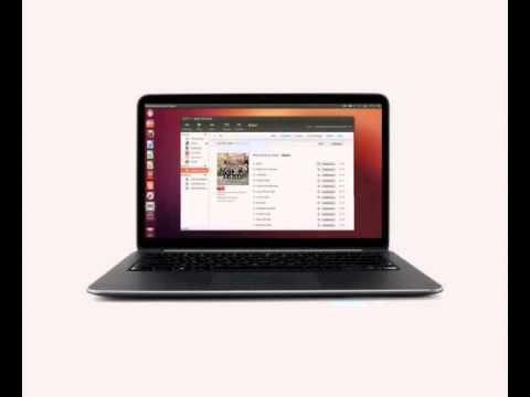 Ubuntu Promo  sound