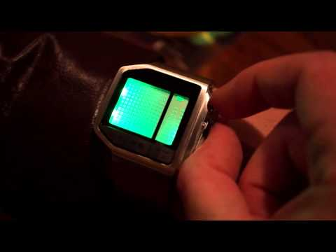 Breathalyzer Watch Knows If You Should Get A Ride Home Or