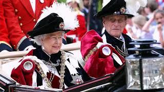 Английская королева любит всю жизнь одного мужчину. Софья Мор. Поднимись над суетой.