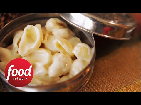 How to Make Damaris' White Mac and Cheese | Food Network