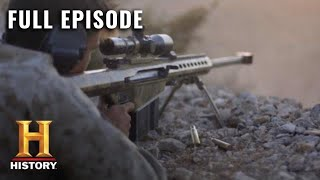 Navy SEALS: America's Secret Warriors: Deadly Marksmen - Full Episode (S6, E13) | History
