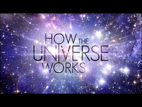 THE SPACE SOLAR SYSTEM HD || How The Universe Works Season 2 Full Episode 2 Megastorms
