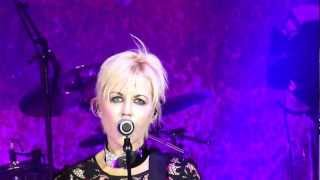The Cranberries - No Need To Argue -- Live in Vienna - 29.11.2012