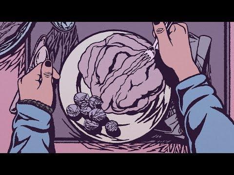 Les lèvres gercées - Animation Short Film 2018 - GOBELINS