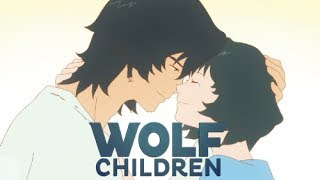 Why you might like Wolf Children