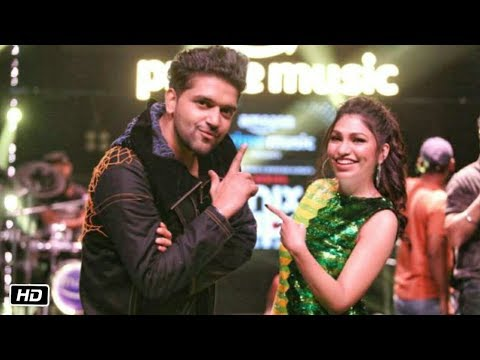 Download Lagu  Guru Randhawa: Enni Soni/Crazy Habibi/Made In India Song | Tulsi Kumar | Mixtape Punjabi Season 2 Mp3 Free
