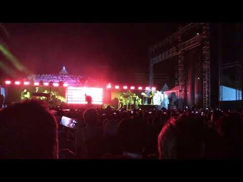 Mariah Carey Borobudur - #Beautiful Mp3