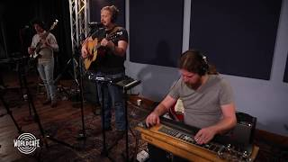 "Tyler Childers - ""Country Squire"" (Recorded Live for World Cafe)"