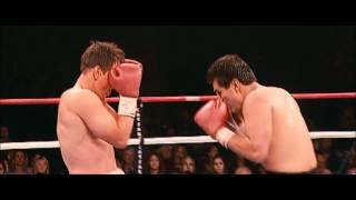 The Fighter - Micky Ward vs Alfonso Sanchez