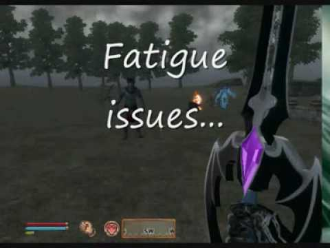 how to make oblivion mods