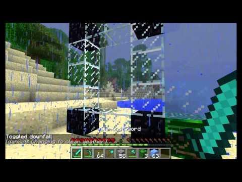 Mod Spotlight qCraft v1 1 - YouTube