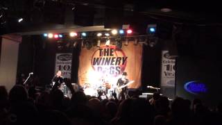 Winery Dogs Opener