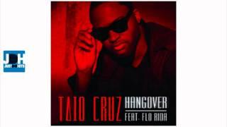 Taio Cruz feat. Flo Rida - Hangover (Laidback Luke Extended Remix)