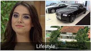 Lifestyle of Ceyda Ateş(Hande),Income,Networth,House,Car,Family,Bio