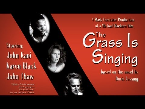 Grass is Singing - Trailer