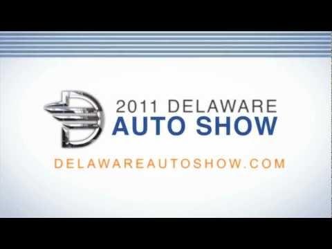2011 Delaware Auto Show