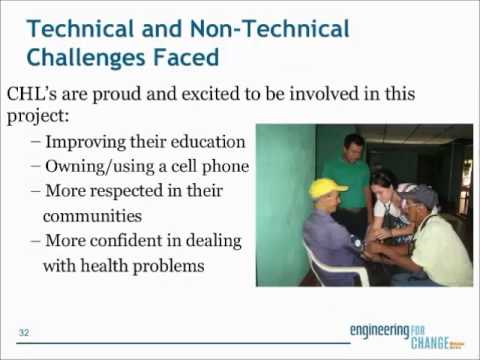 Using Low-Cost Communication and Computer Technology to Improve Healthcare in Rural Nicaragua