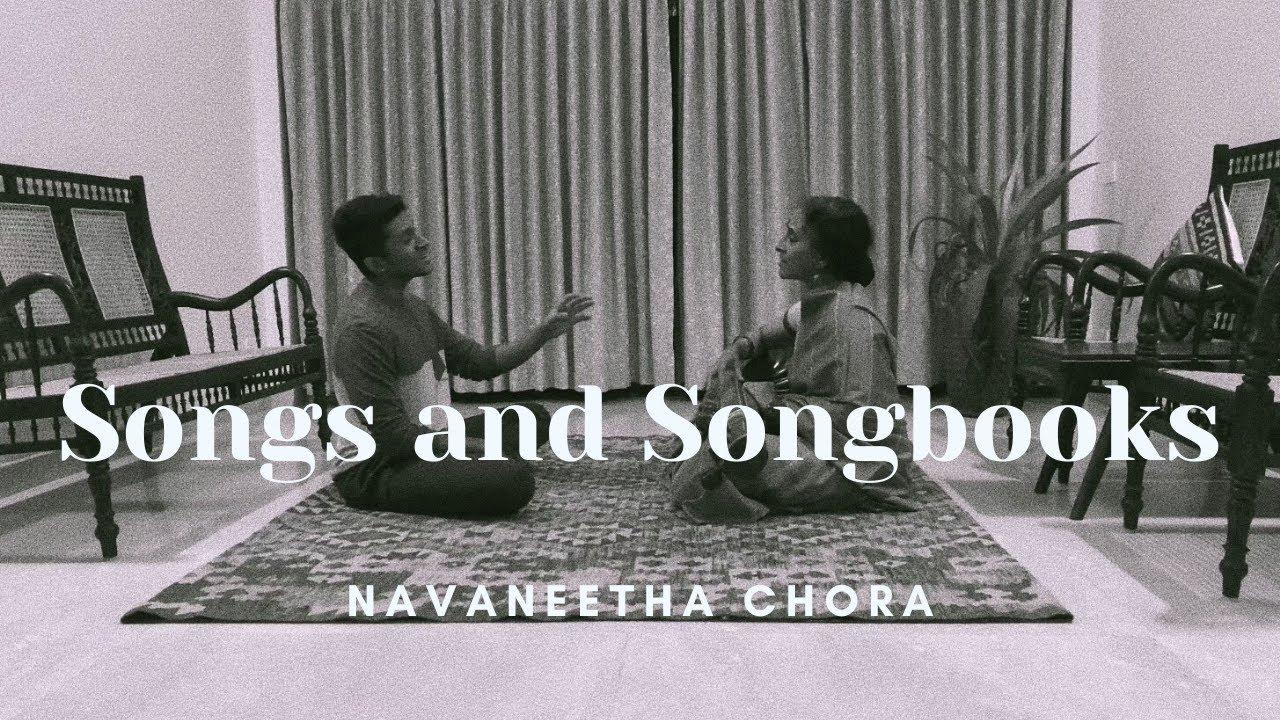 Navaneetha Chora - Songs and Songbooks | Bombay Jayashri | Amrit