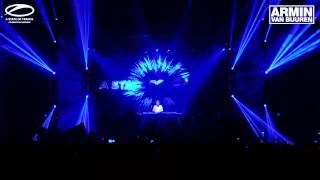 The Exorcist Theme (ID Remix) [Track #09 - Armin van Buuren @ ASOT Festival Mumbai] 2015