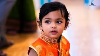 Srithan's 1st birthday | HIGHLIGHTS