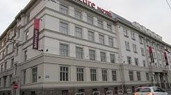 Mercure Hotel Ostrava Center - Mercure Czech Republic Ostrava Hotel