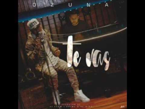 Ozuna - Te Vas (Versión Reggaeton)